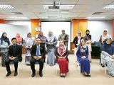 Kursus Pemantapan Imej Profesional Politeknik Sultan Idris Shah Sabak Bernam 29 Jun - 1 Julai 2020
