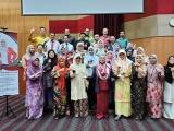 Kursus Etiket Sosial, Protokol dan Keterampilan Imej